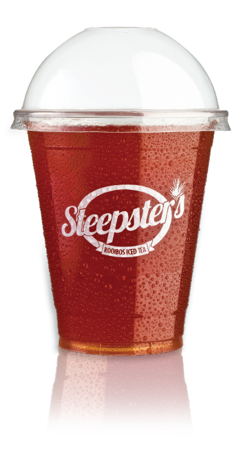 Frozen Drinks Steepsters Iced Teas